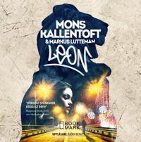 Leon - Mons Kallentoft  Markus Lutteman - cd-bok (9789187441615)     Bokhandel