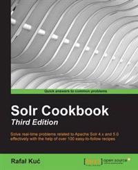 Solr Cookbook