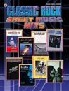 Classic Rock Sheet Music Hits: Piano/Vocal/Chords