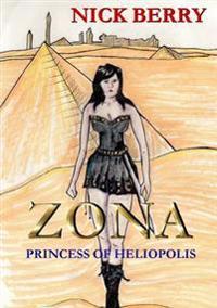 Zona: Princess of Heliopolis