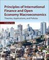 Principles of International Finance and Open Economy Macroeconomics