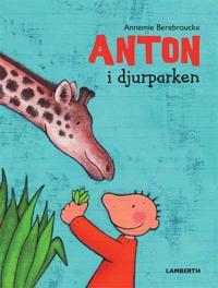 Anton i djurparken
