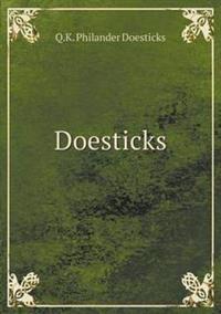Doesticks