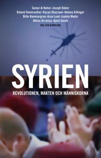 Syrien. Revolutionen, makten och människorna