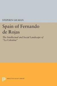 Spain of Fernando De Rojas