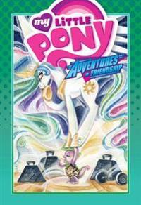 My Little Pony Adventures in Friendship 3