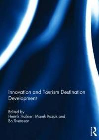 Innovation and Tourism Destination Development