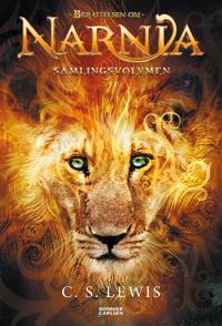 De sju böckerna - Berättelsen om Narnia : De sju böckerna
