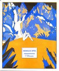 Mowglis speil - Olivier Schrauwen | Inprintwriters.org