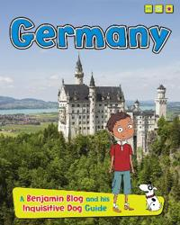 Germany - a benjamin blog and his inquisitive dog guide
