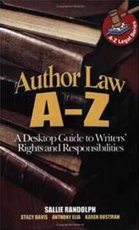 Author Law A to Z