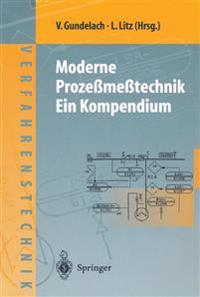 Moderne Prozemetechnik