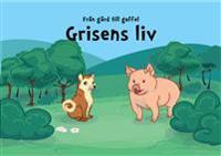 Från gård till gaffel - grisens liv