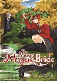 The Ancient Magus' Bride 3