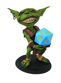 Pathfinder Goblin Figure Bank