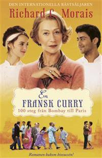 En fransk curry pocket och 100 steg from Bombay till Paris DVD