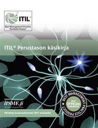 ITIL Perustason Kesikirja