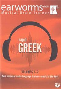 Rapid Greek, Vols. 1 & 2