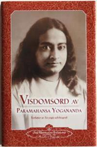 Sayings of Paramahansa Yogananda (Norwegian)