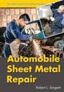 Automobile Sheet Metal Repair