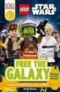 DK Readers L2: Lego Star Wars: Free the Galaxy: Discover the Rebels' Secrets!