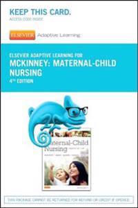 Elsevier Adaptive Learning for Maternal-Child Nursing (Access Card)
