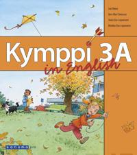 Kymppi in English 3A