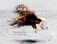 Fotografera fåglar & vilda djur: naturfotografens 101 bästa råd