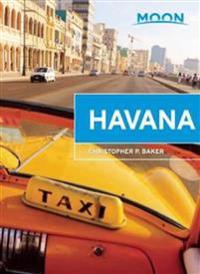 Moon Havana