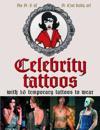 Celebrity Tattoos: An A-Z of A-List Body Art
