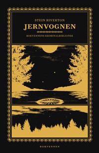Jernvognen - Stein Riverton pdf epub