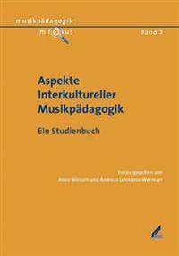 Aspekte Interkultureller Musikp Dagogik