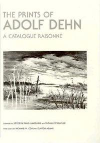 The Prints of Adolf Dehn