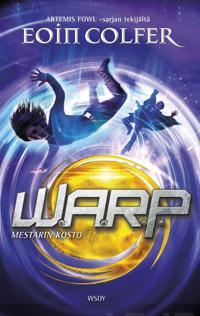 WARP - Mestarin kosto
