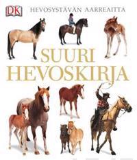 Suuri hevoskirja