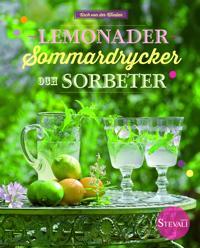 Lemonader, sommardrycker och sorbeter