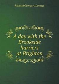 A Day with the Brookside Harriers at Brighton