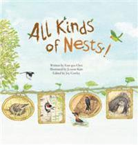 All Kinds of Nests!: Birds