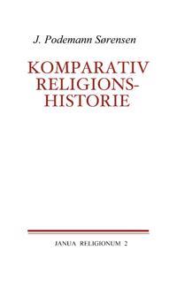 Komparativ Religionshistorie