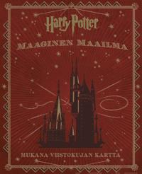 Harry Potter: Maaginen maailma