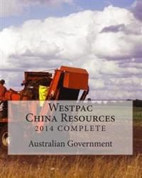 Westpac China Resources 2014 Complete