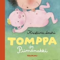 Tomppa ja Piimänakki