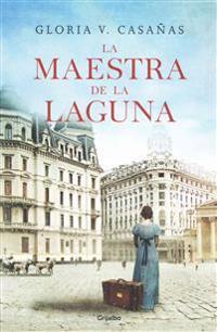La maestra de la laguna / The teacher of the lagoon
