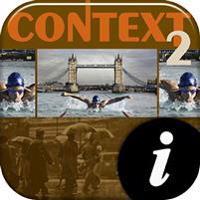 Context 2 Interaktiv lärarbok 12 mån