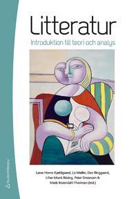 Litteratur - Introduktion till teori och analys