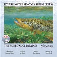 Fly-Fishing the Montana Spring Creeks