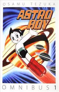 Astro Boy Omnibus 1