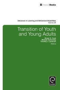 Transition of Youth and Young Adults