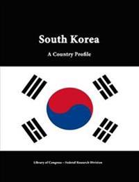 South Korea: A Country Profile