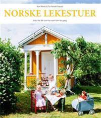 Norske lekestuer - Kari-Marte Frøyset, Tor Harald Frøyset pdf epub
